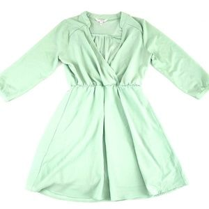 Charming Charlie Mint Green Casual Dress Size M